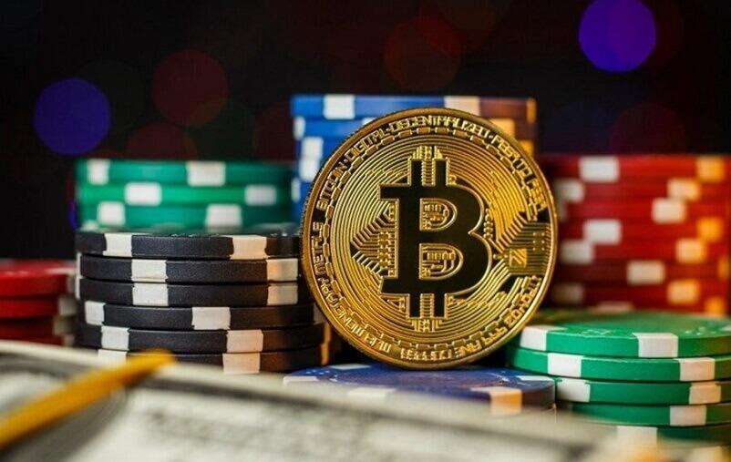 Bitcoin ile bitcoin rulet