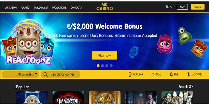 En iyi online bitcoin yuvaları ödeme yüzdesi