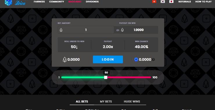 Nijerya'da en iyi çevrimiçi bitcoin casino